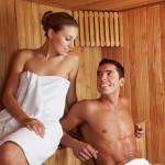 spa e benessere